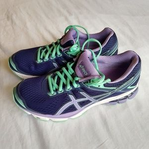 Asics GT-1000 4 Running Sneakers
